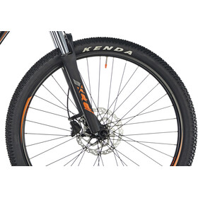 "ORBEA MX 50 27,5"", black/orange"